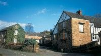 The Pheasant Inn, Tattenhall, Cheshire. Bed and Breakfast Holiday Accommodation in England. Treat Yourself - Luxury - Travel - UK
