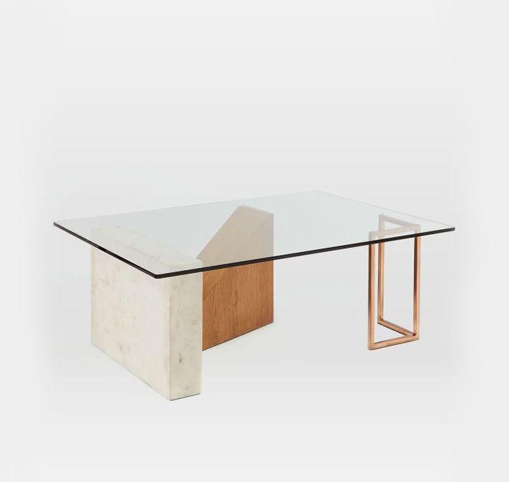 166 Best TABLES Images On Pinterest Furniture Side