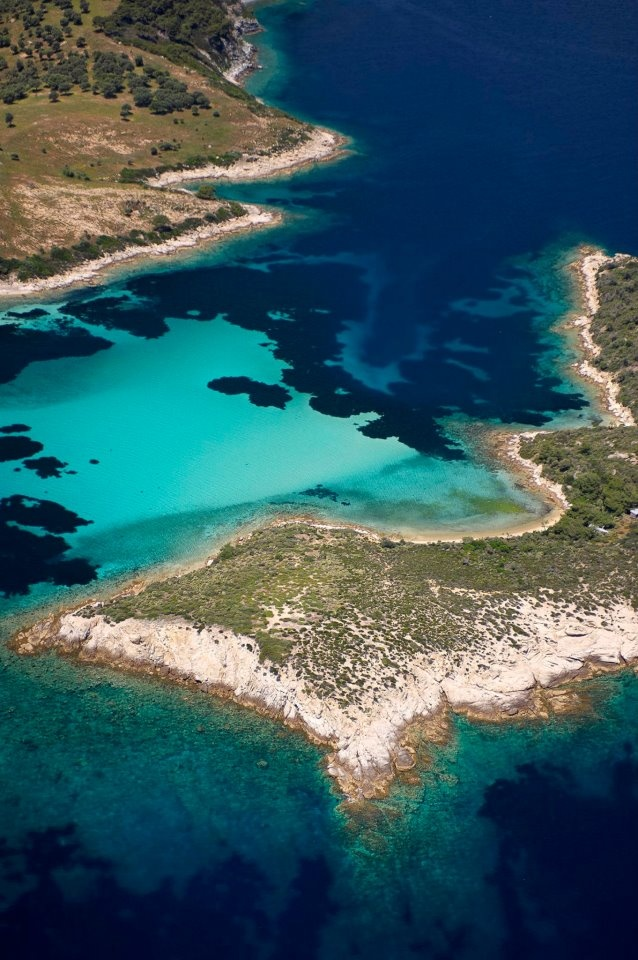 VISIT GREECE| Halkidiki #mainland #destination #beach #summer #greeksummeris  #DreamYourGreece