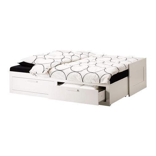 M s de 25 ideas incre bles sobre sofa cama individual en for Sofa que se hace litera
