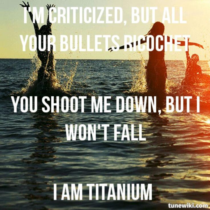 Sia - Titanium                                                       …