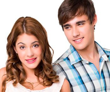 21 best images about videos de violetta y leon on - Photo de leon de violetta ...