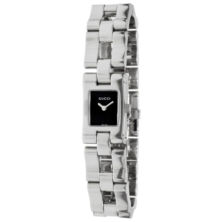 Gucci Stainless Steel 2305L Ladies Watch - modaselle