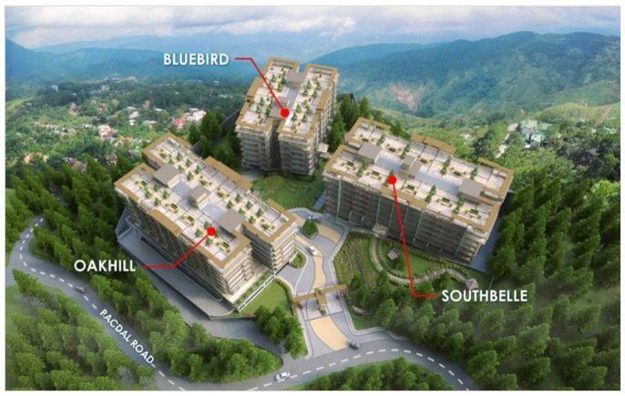 Bristle Ridge at Baguio City