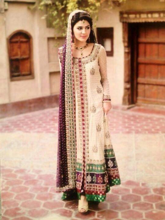 Stunning Pakistani Bridal