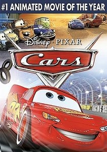 KaChow! Ha. oh what would we do without this movie at my house!