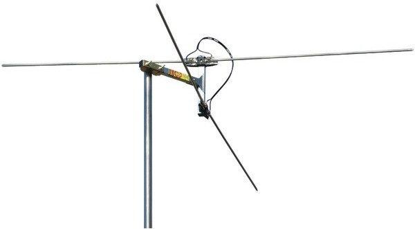 winegard - hd radio(R) fm antenna