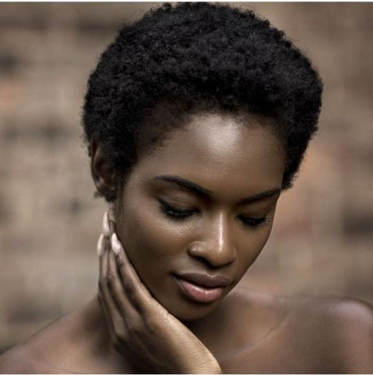 Beautiful black women ...