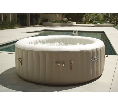 intex pure spa portable hot tub products tubs and hot tubs. Black Bedroom Furniture Sets. Home Design Ideas