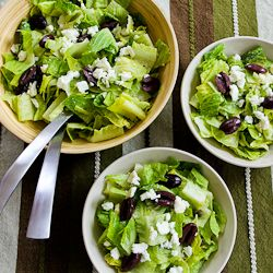 12 best images about To Try {Salad Recipes} on Pinterest ...