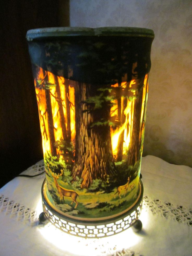 149 best Motion Lamps images on Pinterest | Clocks, Lamp light and ...