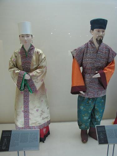 Национальный костюм барбадос