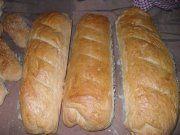 Το ιδιαίτερο ψωμί της Νεκταρίας σε μεγάλη δόση για να μπορέσετε να βάλετε αρκετά ψωμιά στην κατάψυξη και να έχετε σπιτικό ψωμι πολυτελειας για μέρες