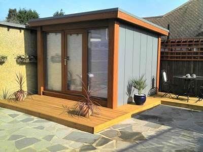 building simple small backyard studio 275 best summer house ideas images on pinterest garden studio