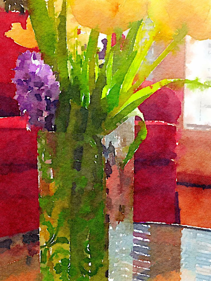 SPRING FLOWERS #4 by CRussellPhotography on Etsy