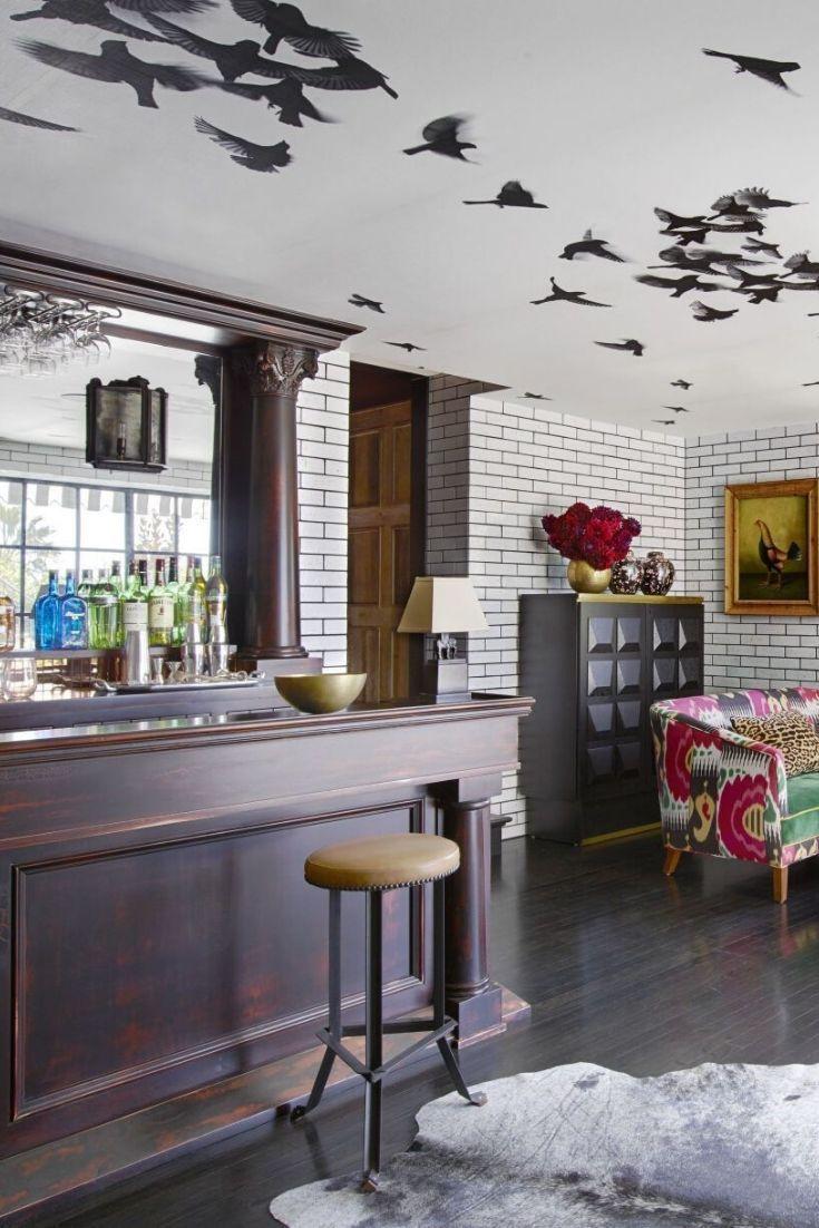 550 Kitchen Wallpaper Ideas In 2021 Kitchen Wallpaper Brick Wallpaper Kitchen Kitchen Wallpaper Design