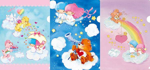 Kiki & Lala x Care Bears Cafe & Exhibition at Parco Hiroshima - Video
