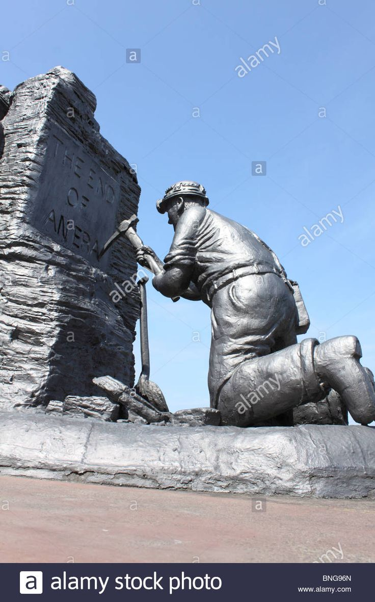 Image result for mining sculpture