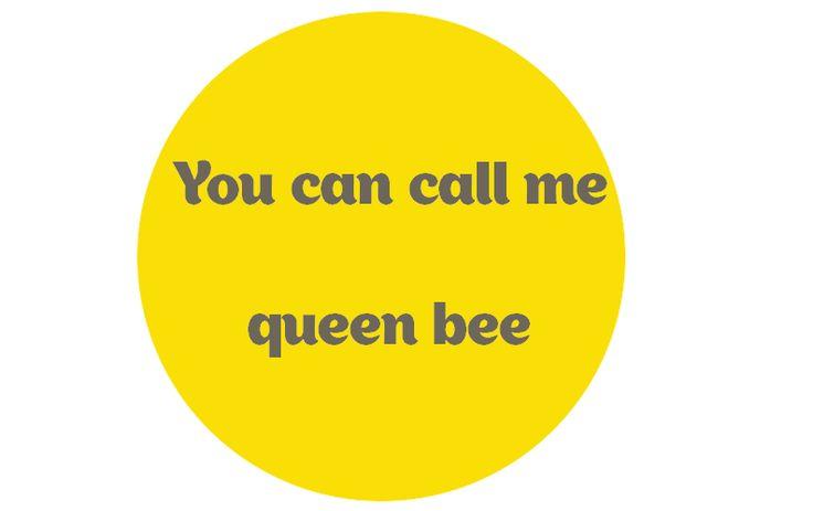 Lorde / Royals : Tu peux m'appeler la reine des abeilles