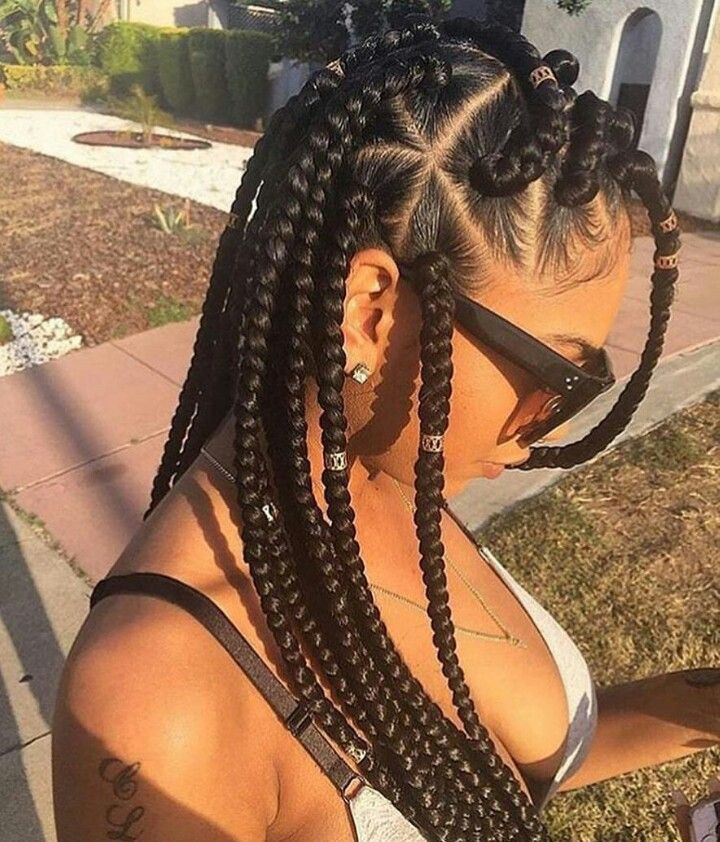 Real poetic justice braids                                                                                                                                                                                 More
