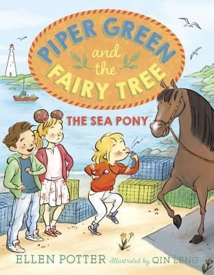 62 best Picture Books images on Pinterest   Children s books  Kid     Piper Green and the Fairy Tree  The Sea Pony