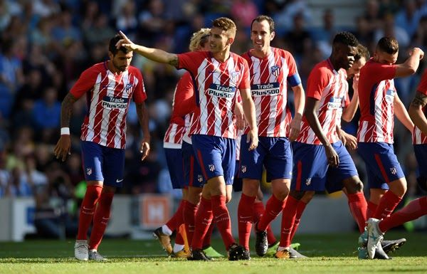 http://ift.tt/2DthL7E - www.banh88.info - Kèo Nhà Cái W88 - Nhận định Sevilla vs Atletico Madrid 3h30 ngày 24/01: Lợi thế lớn  Nhận định bóng đá hôm nay soi kèo trận đấu Sevilla vs Atletico Madrid 3h30 ngày 24/01 Copa Del Rey sânSánchez Pizjuán.  Vượt qua Atletico Madrid ngay trên sân khách ở trận lượt đi tứ kết cúp Nhà Vua Tây Ban Nha Sevilla đang có được lợi thế quá lớn để giành vé đi tiếp. Tất nhiên với một đối thủ mạnh như Atletico Madrid thì rất khó có thể nói trước điều gì nhưng rõ…