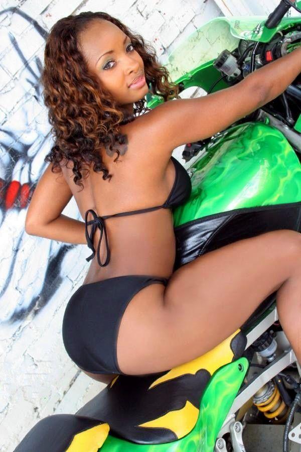 136 Best Biker Babez Images On Pinterest  Motorbikes -6257