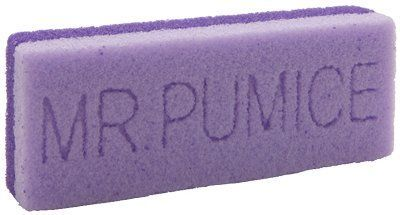 Instant at home pedi! Mr. Pumice - Pumi Bar: rated 4.8 out of 5 by MakeupAlley.com members. Read 116 member reviews.
