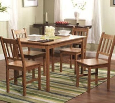 maple kitchen table and chairs. Interior Design Ideas. Home Design Ideas