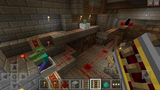 minecraft pe free download pc windows 10