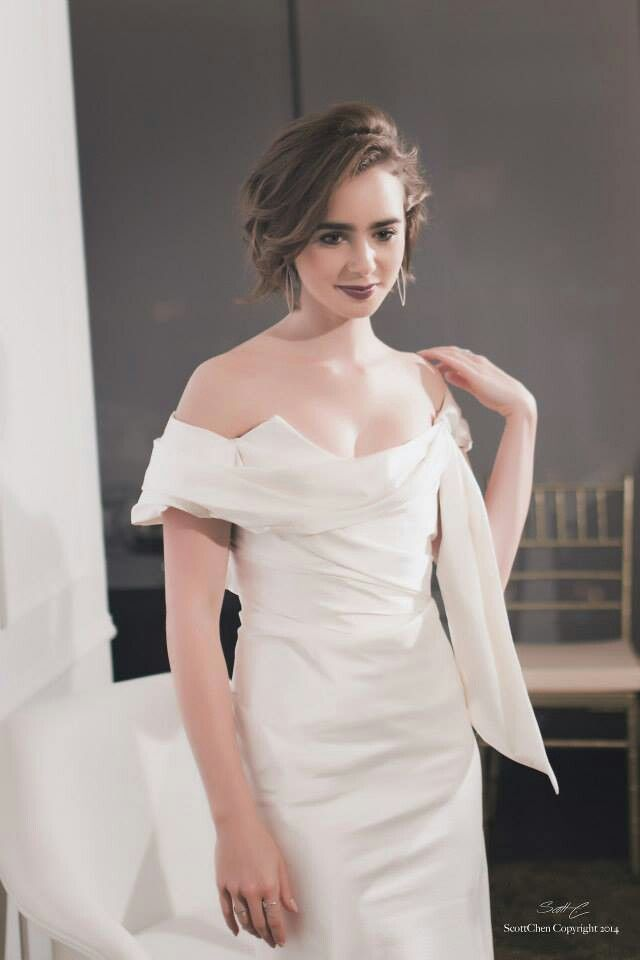Lily presents the New Collection of Lancome ,Taiwan 11-21-2014.