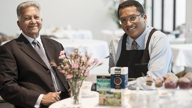 Dilmah founder draws on 25 years of #tea business - a great insight into tea in #Australia