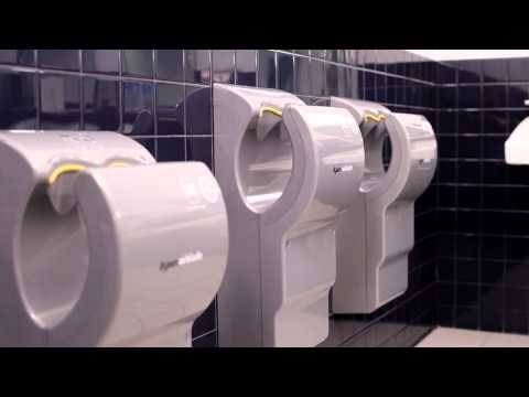 21 Best Dyson Airblade Hand Dryer Images On Pinterest