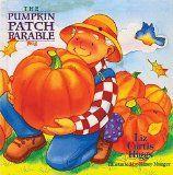 pumpkin patch parable activity: Patches Parabl, Sunday Schools, Curtis Higgs, Liz Curtis, Pumpkin Patches, Bible Ver, Parabl Series, Halloween Ideas, Halloween Books