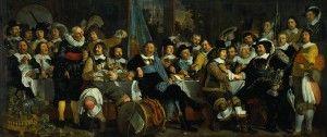 24 octobre 1648 : Publication des traités de Westphalie http://jemesouviens.biz/?p=3131