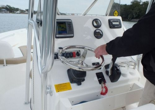 3bbe52b17d7a7749b47c2f143cba65ed center console steering 71 best maybe one day images on pinterest boats, key west and 2013 Key West 219 FS at readyjetset.co