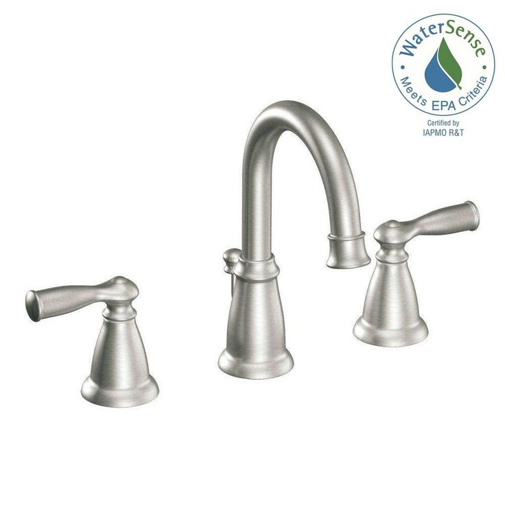 Home Depot Bathroom Water Faucets