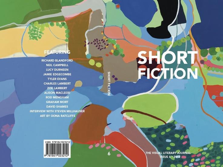 Short Fiction 6