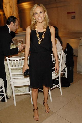 Tory Burch... Everything she designs is FABULOUS. I want her life.