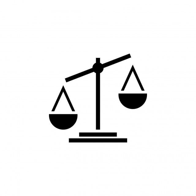 Attorney Law Scale Icon Design Template Vector Court Clipart Law Icons Scale Icons Png And Vector With Transparent Background For Free Download Circle Company Icon Design Law Icon