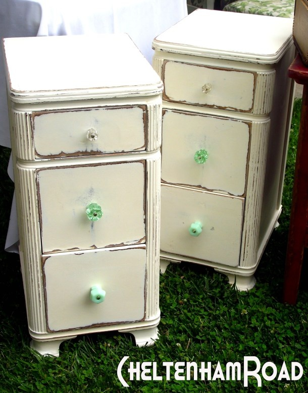 Unique Bedside Tables best 25+ bedside table makeover ideas only on pinterest | shabby