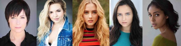 FOR IMMEDIATE RELEASE [RHODES, BUCKMASTER, NEWTON, RAMDEEN, BACKO] THE FAMILY BUSINESS GETS A LITTLE BIGGER WITH CONFIRMED CASTING FOR UPCOMING WAYWARD SISTERS EPISODE OF SUPERNATURAL Episode Details and Casting Scoop Revealed at Supernatural's Rocking Hall H Panel! Twitter Pitch: WAYWARD SISTERS casting confirmed at @cw_spn panel. All the details from Hall H: http://bit.ly/2tIznT1 #WBSDCC #Supernatural… Continue reading →