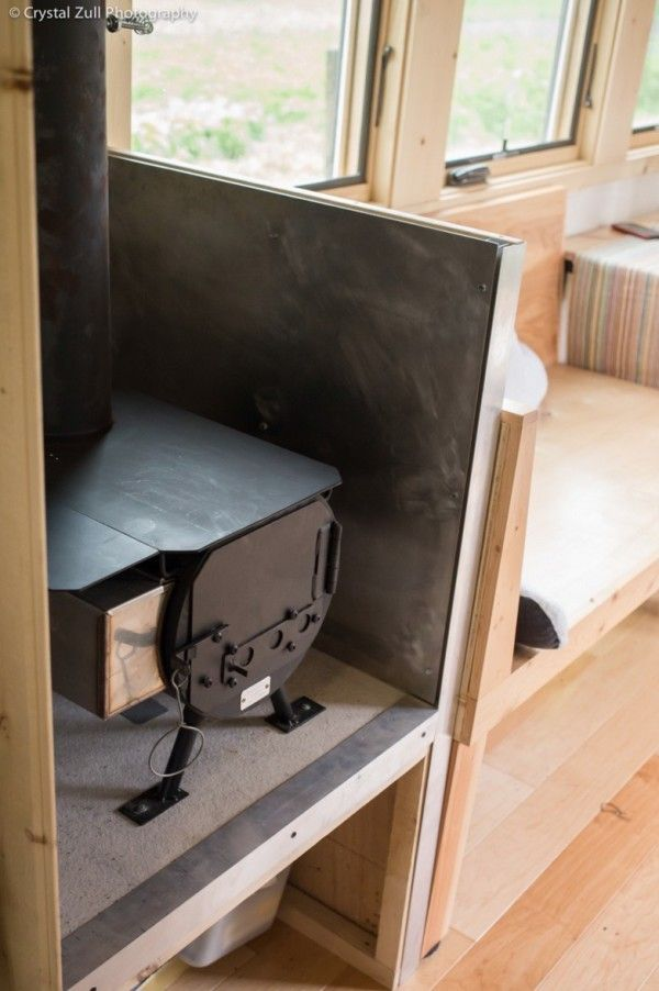 114 best Tiny Home Wood Stoves For HeatCooking More On Truck