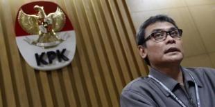 """""""Warning"""" KPK untuk KPU-Bawaslu: Jangan Main-main, KPK Tidak Tidur - Kompas.com"""