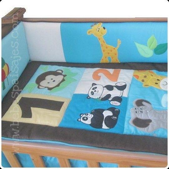 A playground only for you! #babybedding #cuna Barranquilla, Colombia WhatsApp:+573103126695 Info@bebespaisajes.comwww.bebespaisajes.com #juegosdecuna #toallas #bebes #sabanas #niños #lenceriabebe #manta #embarazo #decoracionhabitacion #babyshower #toldo #barranquilla #colombia #maderacountry #cuna #cunas #lenceria #decoracion #juegodecama #babybedding #babywalldecor #babyaccesories