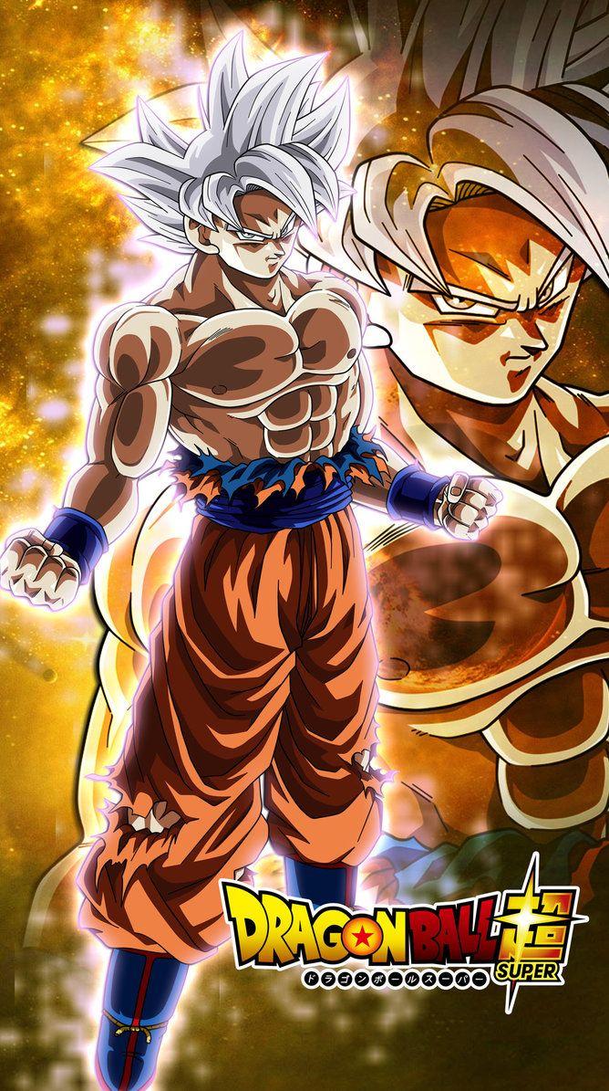 Goku cool mui b by jemmypranata