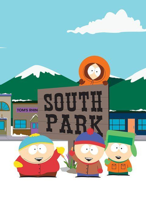 Watch South Park Season 6, 7, 8, 9, 10 full episodes online