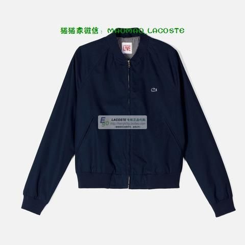 Lacoste куртка бейсбол