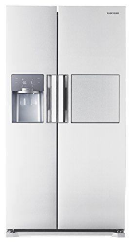 side by side kühlschrank mit festwasseranschluss