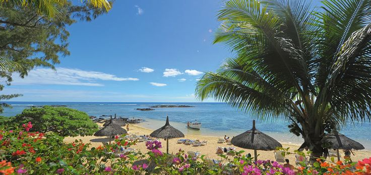mauritius.. been there!